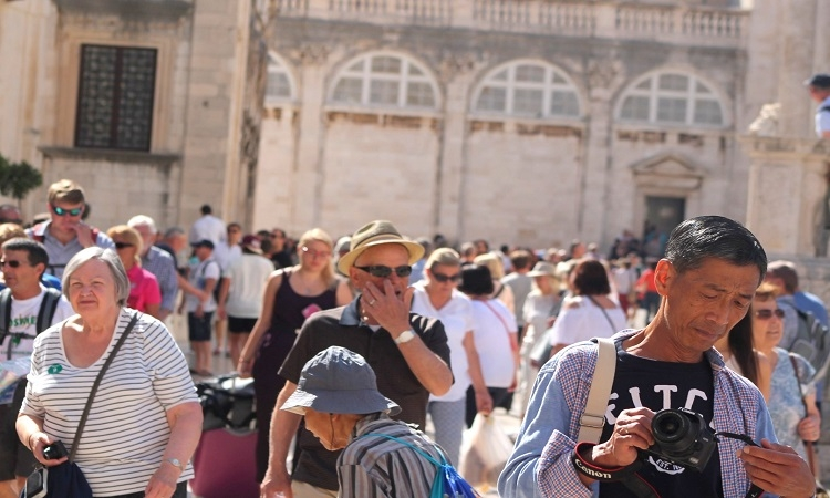 Could this be the best ever year for Dubrovnik tourism