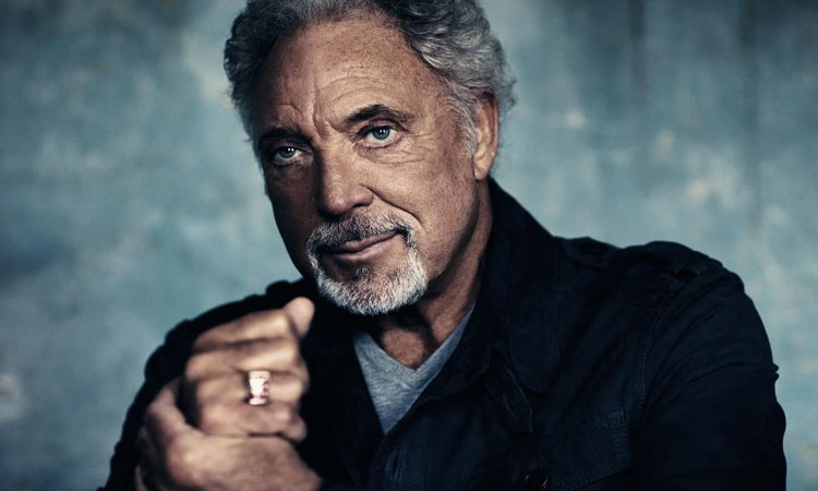Tom Jones to play in the Pula Arena this summer