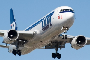 LOT Airlines to connect Zagreb and Warsaw