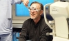 Tim Roth experiences a near miracle in Croatia with life changing eye operation at Svjetlost