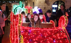 Dubrovnik Winter Festival brings joy to the city