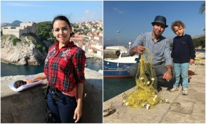 Turkish family travels around the world: Dubrovnik is in our top three favourite destinations