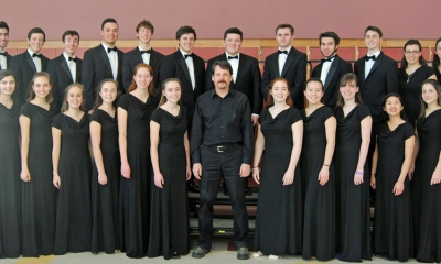 Groton - Dunstable Choir to perform in Dubrovnik