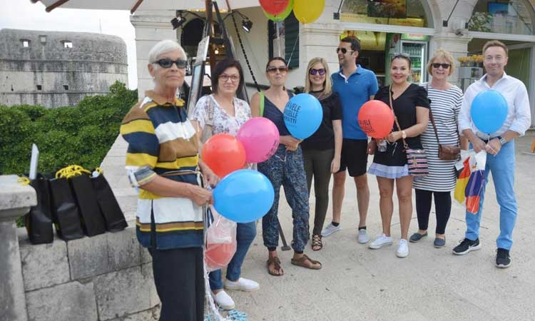 Dubrovnik Women's Bank Walk to be held this Sunday
