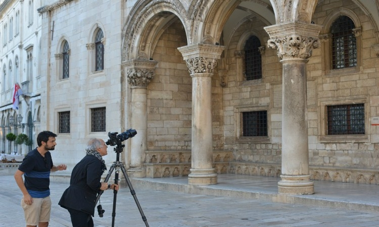 Famous Turkish photographer Ahmet Ertuğ to open an exhibition in Dubrovnik