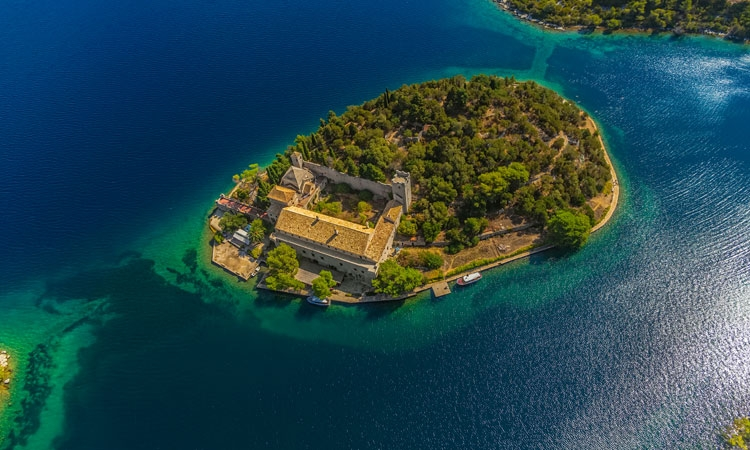 Magical Mljet