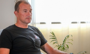 INTERVIEW - Luc Van Lierde – the ultimate Ironman in Dubrovnik