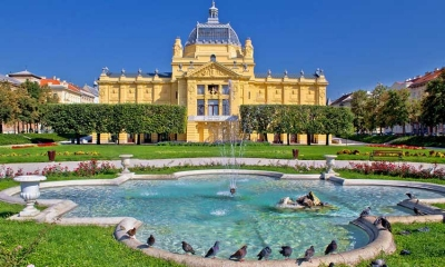 Zagreb leading destination for 2018 according to Airbnb