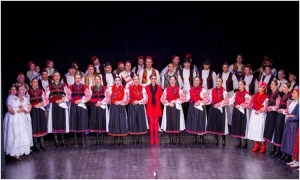 Folklore Ensemble Lindo to hold 20th traditional concert on the Saint Lucy's Day