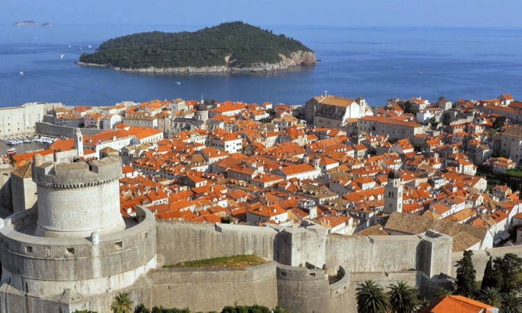 VIDEO – Stunning new promo video of the Dubrovnik Riviera