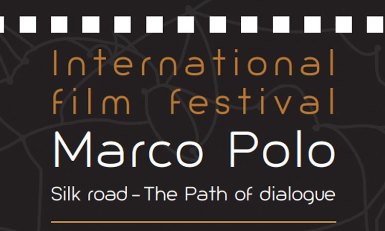 Marco Polo - Silk Road - The Path of Dialogue