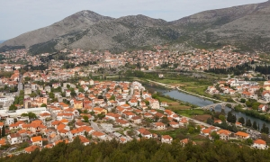 Could Dubrovnik get another flight option with new airport in Trebinje
