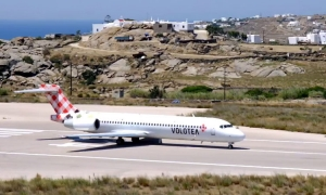 First ever flights between Mykonos and Dubrovnik to take off in 2020