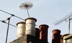 Strange but true – Croatia has a shortfall of chimney sweepers
