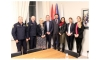 Dubrovnik learns from German experts about security and crime prevention