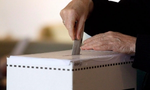 Dubrovnik voting turnout lower than country average