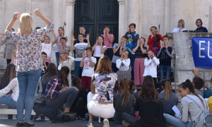 Dubrovnik celebrates European Day of Languages