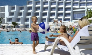 Family friendly Valamar