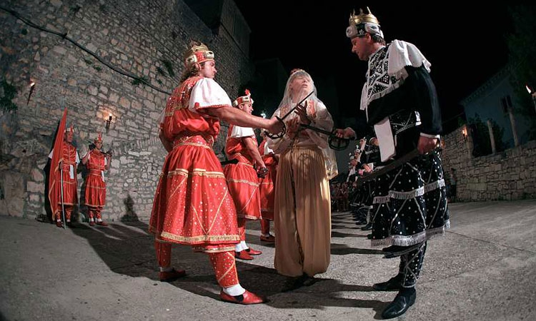 Korčula looking forward to a busy summer of events