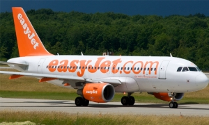 easyJet brings over 600,000 passengers to Croatia