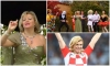 VIDEO – Russian singer makes a song about Croatian president Kolinda Grabar Kitarovic