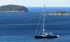 First luxury yacht opens the sailing season in Dubrovnik