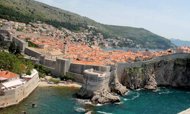 Top 10 reasons to visit Dubrovnik