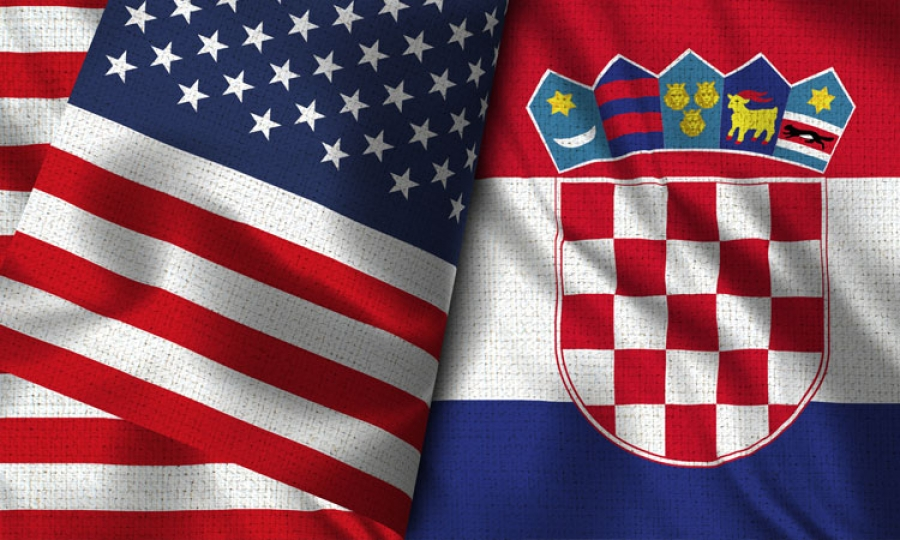 Record Number Of Us Tourists In Croatia This Year
