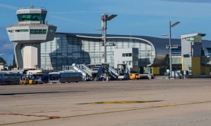 Dubrovnik Airport to stay closed until April 15th