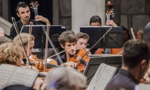 Dubrovnik Symphony Orchestra to restart live concerts from this Friday