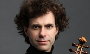 Marko Genero coming home to perform with Dubrovnik Orchestra