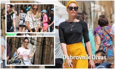 Dubrovnik Divas have that summer feel