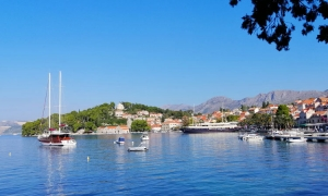 Indian Summer in Cavtat