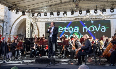 Traditional concert by Dubrovnik Symphony Orchestra opens 2019 in Dubrovnik