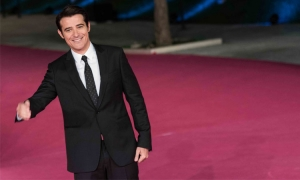 Goran Visnjic reveals he is leaving America and moving to England