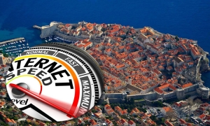 High speed internet coming to Dubrovnik