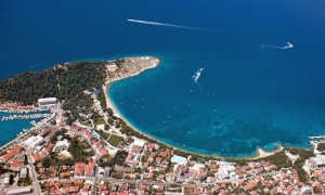 Makarska finds its place in top 7 European beaches for children