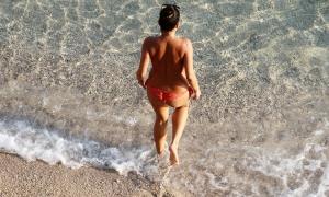 Croatian Adriatic one of the cleanest seas in Europe