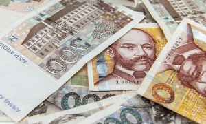Average salary in Zagreb over 1,000 Kuna higher than rest of Croatia