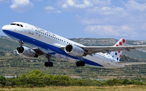 Croatia Airlines looking for buyer