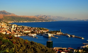 Split expects to welcome around fifty foreign cruise ships this summer