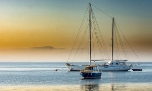 Yacht chartering is the most important segment of nautical tourism in Croatia