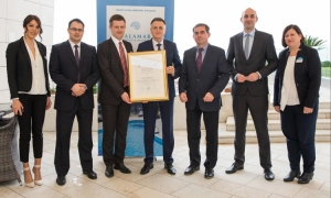 Hotel Valamar Lacroma Dubrovnik receives halal quality certificate