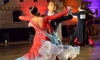 Adriatic Pearl brings ballroom dance to Zupa