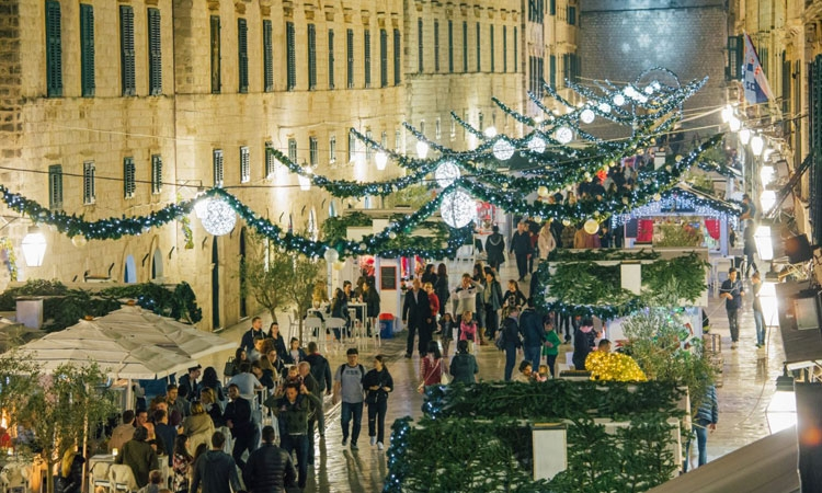 VIDEO – Winter is coming to Dubrovnik - the perfect time to visit