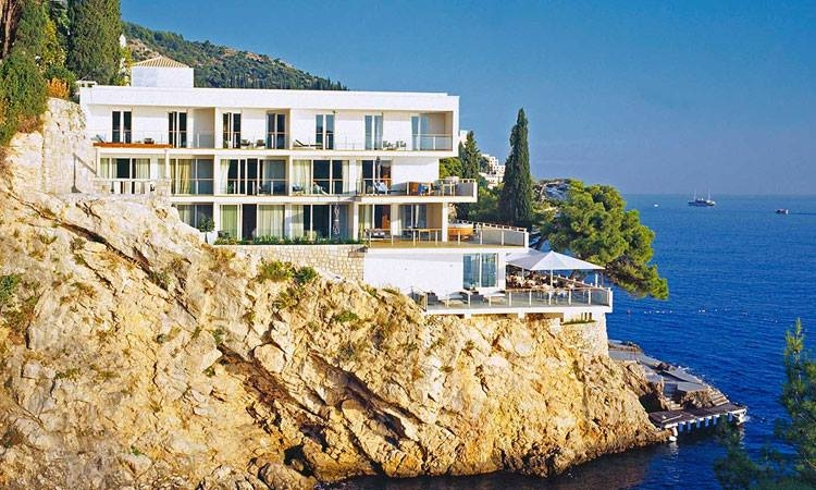 The Dogus Group: We are not selling Villa Dubrovnik
