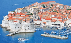 THE INDEPENDENT – Dubrovnik on list of world's best-looking cities