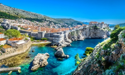 Which Dubrovnik landmark are you?