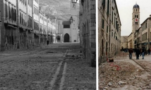 Dubrovnik remembers darkest day in city's history – 27 years ago city defended in heaviest fighting