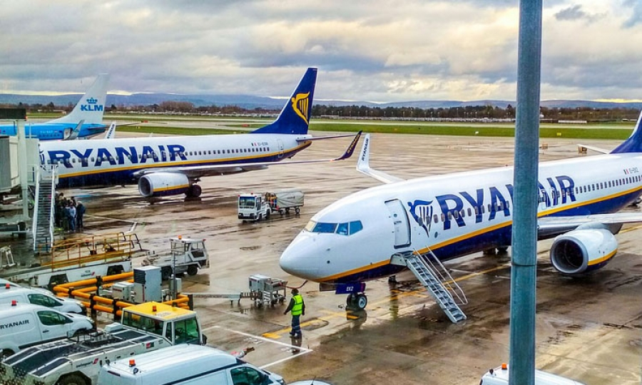 First Ryanair Flight Of The Summer Season To Land In Dubrovnik Tomorrow The Dubrovnik Times